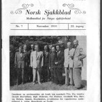 Norsk Sjakkblad