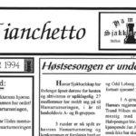 Fianchetto – Hamars klubbavis oppdatering
